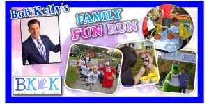 Bob Kelly's BK5K Family Run